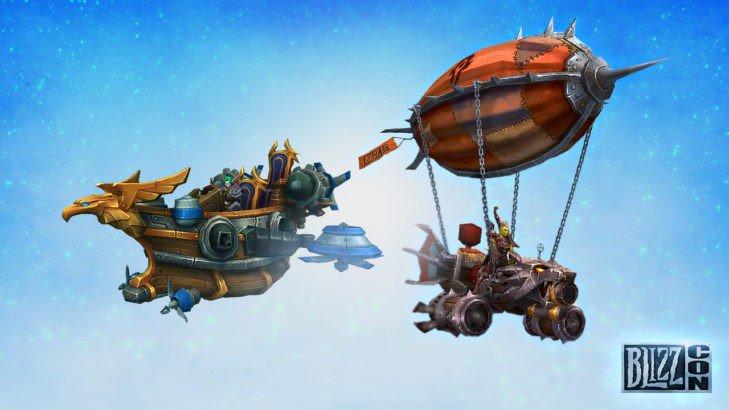 blizzcon-world-of-warcraft-mount