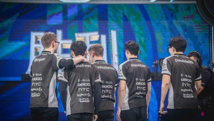 league of legends team solomid